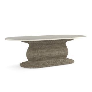 Savannah Oval Dining Table