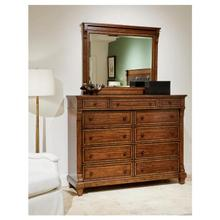 Old Town Dressing Chest - Barrister