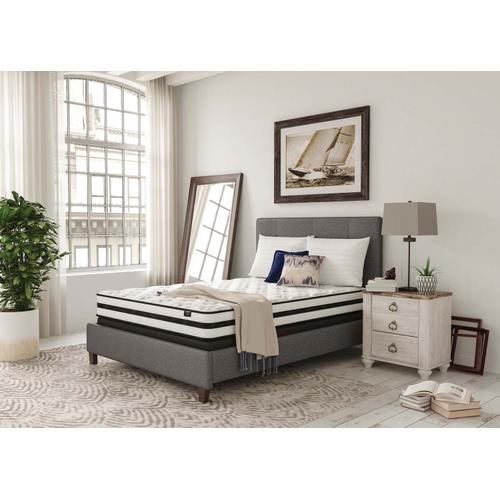 ASHLEY M696 Chime Hybrid Mattress In A Box
