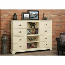 HS73E Custom Home Storage Cabinet