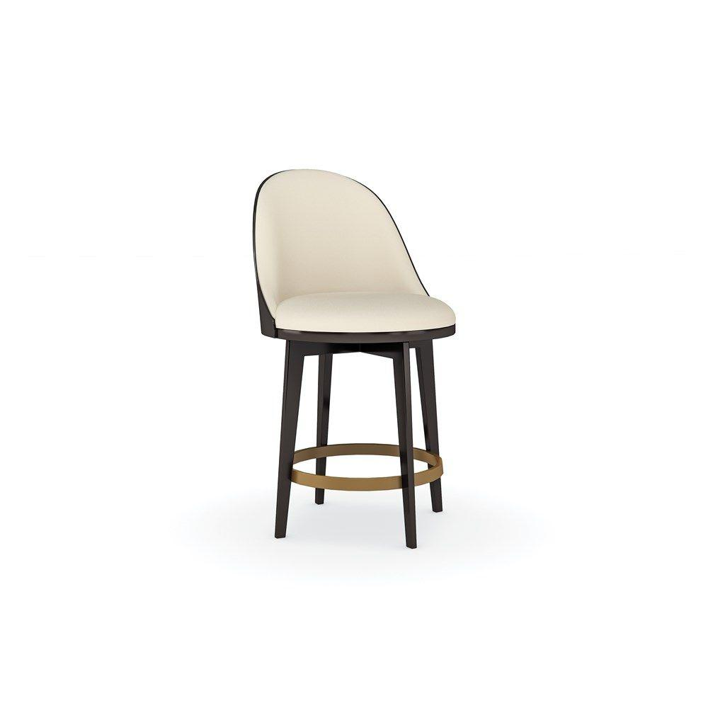 See Details - Another Round Counter Stool
