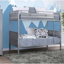 Twin/Twin Bunk Bed Mccredmond