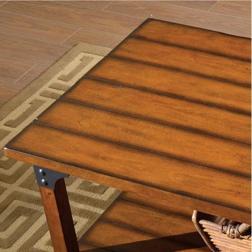 Gallery - Bozeman 3 Pc. Table Set