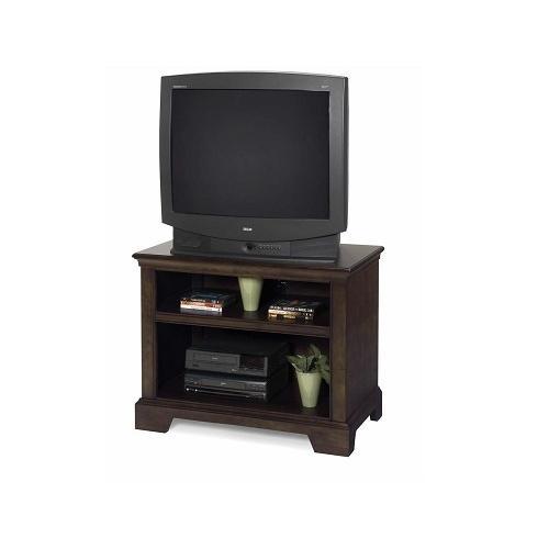Tv Stand - Walnut Finish
