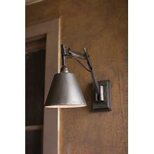 See Details - studio wall lamp