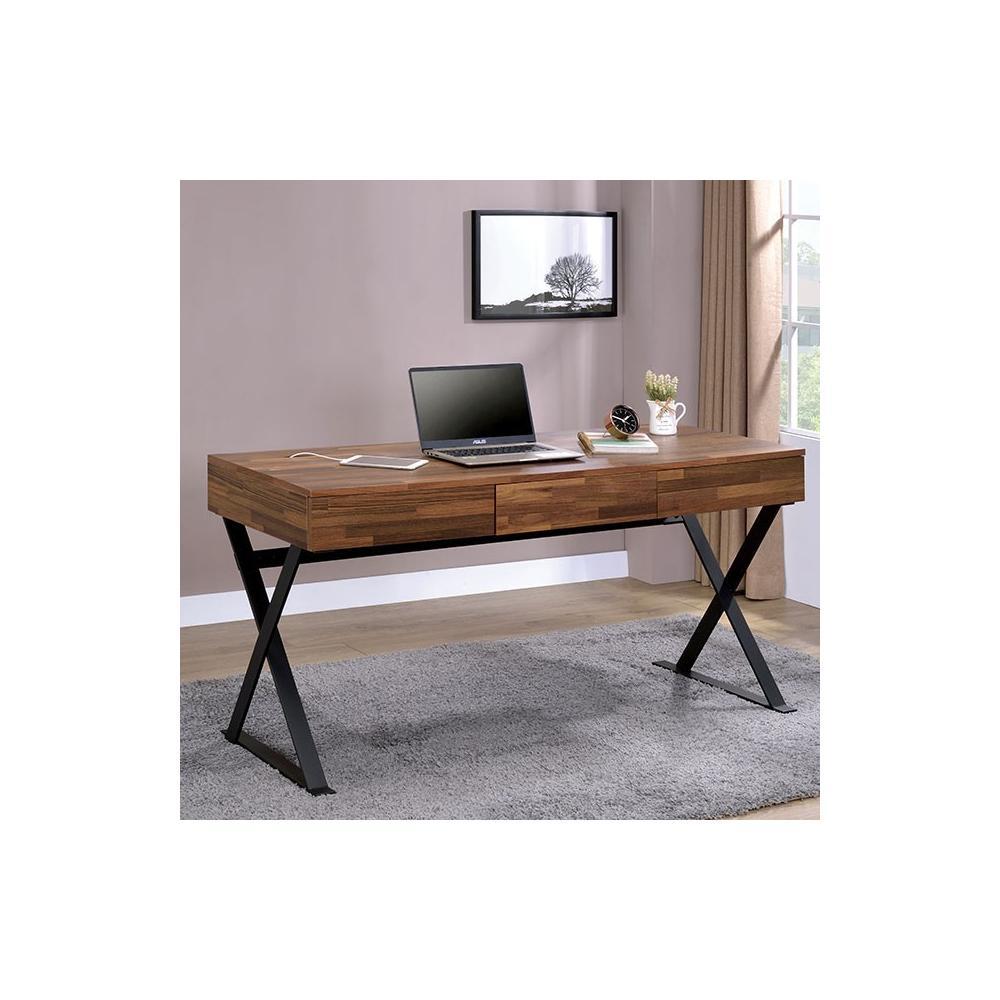 Desk Tensed