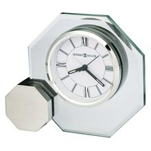 645-831 Legend Alarm & Table Clock