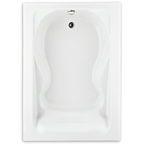 Cadet 60x32 inch Bathtub  American Standard - White