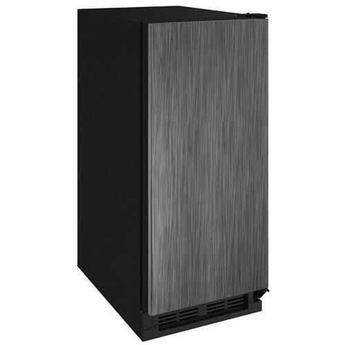 "15"" Wine Refrigerator With Integrated Solid Finish (115 V/60 Hz Volts /60 Hz Hz)"