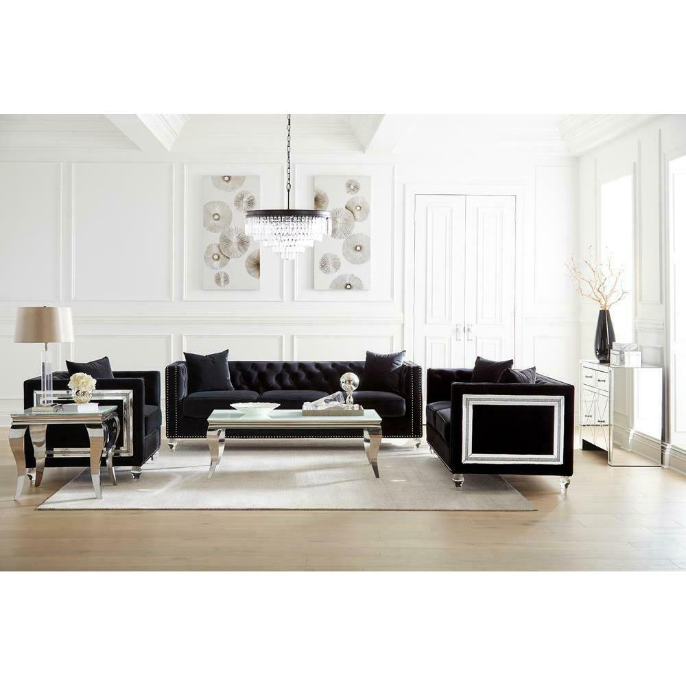 See Details - 2pc (sofa+loveseat)