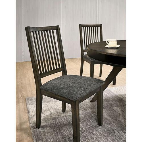 Cherie Side Chair (2/Ctn)