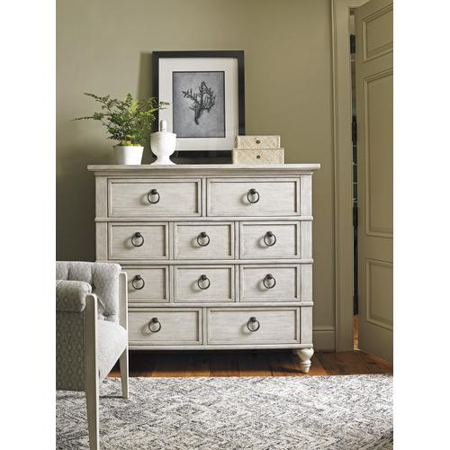 Fall River Drawer Chest