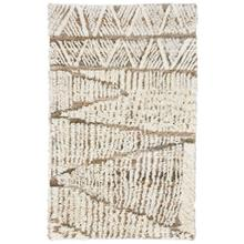 """View Product - Nomad Ivory Chestnut - Rectangle - 3'6"""" x 5'6"""""""