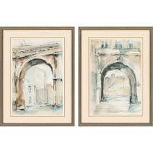 Product Image - Watercolor Arches II S/2