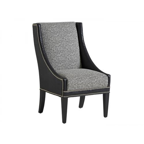 Stonepine Leather Chair