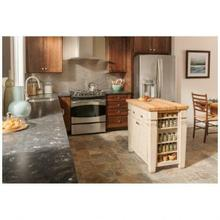Loft Furniture Style Kitchen Island