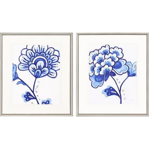 Blue Blossom I S/2