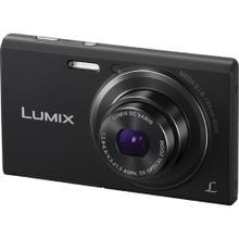 View Product - LUMIX FH10: Super Slim Pocket Zoom Camera