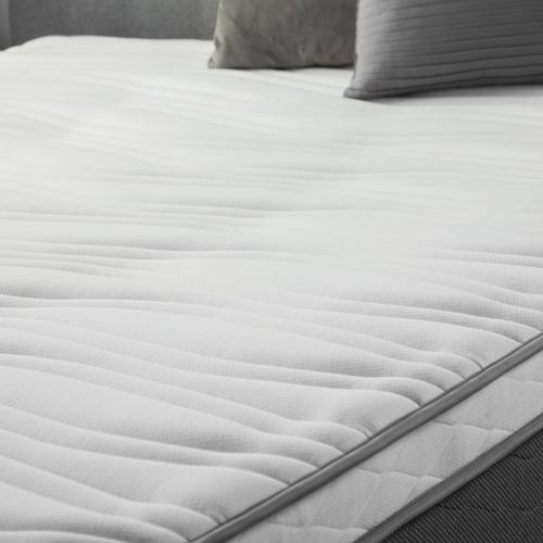 "Weekender 12"" Hybrid Mattress, Plush"