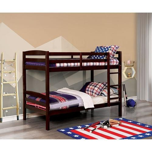 Twin/Twin Bunk Bed Elaine