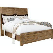 See Details - SoHo Full Bed