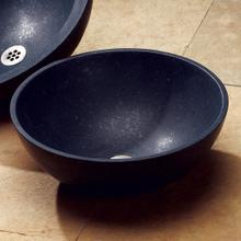 Urban Vessel Sink Honed Basalt