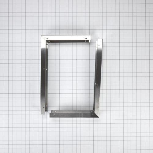 Over-The-Range Microwave Trim Kit