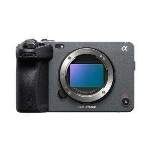 Gallery - Sony Alpha FX3 Cinema Line Full-frame Camera