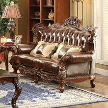 See Details - Jericho Love Seat
