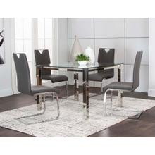 "Skyline 42""sq/dana Side Chairs"