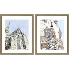 Product Image - Domes Of Europe II S/2