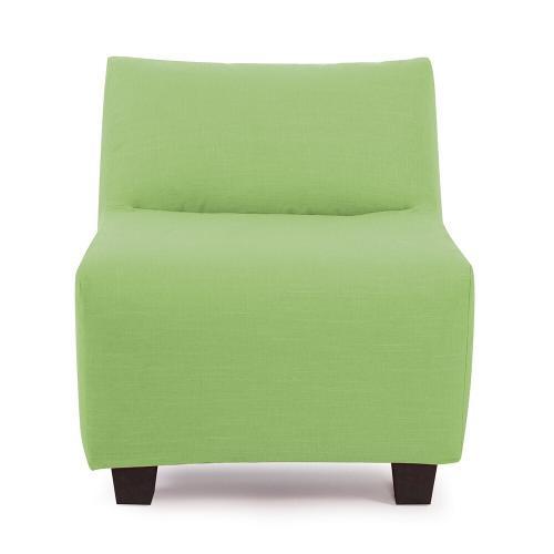 Howard Elliott - Pod Chair Linen Slub Grass