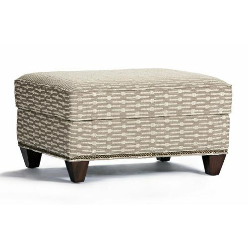 Benjamin Armless Chair