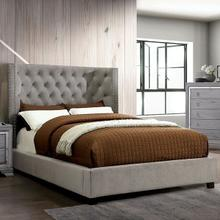 See Details - Queen-Size Cayla Bed