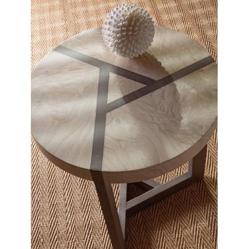 Mercury Spot Table