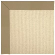 "Creative Concepts-Beach Sisal Canvas Linen - Rectangle - 24"" x 36"""