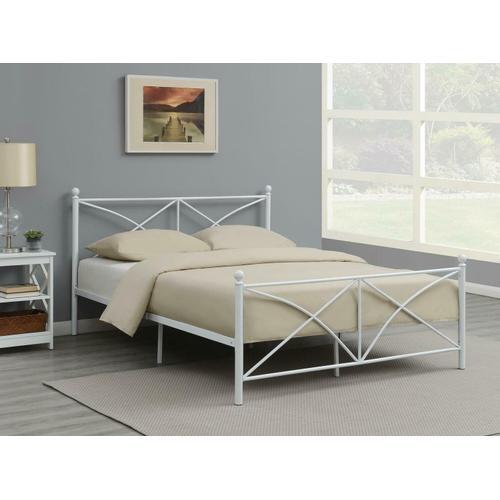 Coaster - Queen Bed