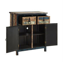 Calypso Console (2 Drawers/2 Doors)