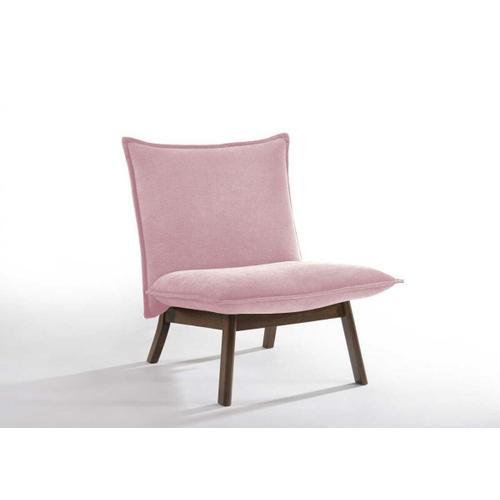 VIG Furniture - Modrest Gardner - Modern Pink Accent Chair