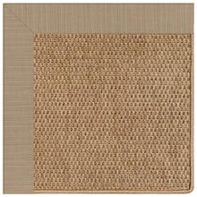 "View Product - Islamorada-Basketweave Dupione Sand - Rectangle - 24"" x 36"""