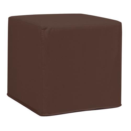 No Tip Block Seascape Chocolate
