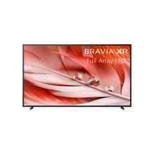 See Details - BRAVIA XR X92 4K HDR Full Array LED with Smart Google TV (2021) - 100''