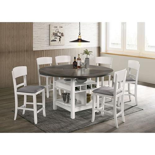 Stacie Counter Ht. Table