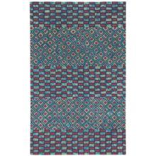 Panache-Mosaic Brick Hand Tufted Rugs