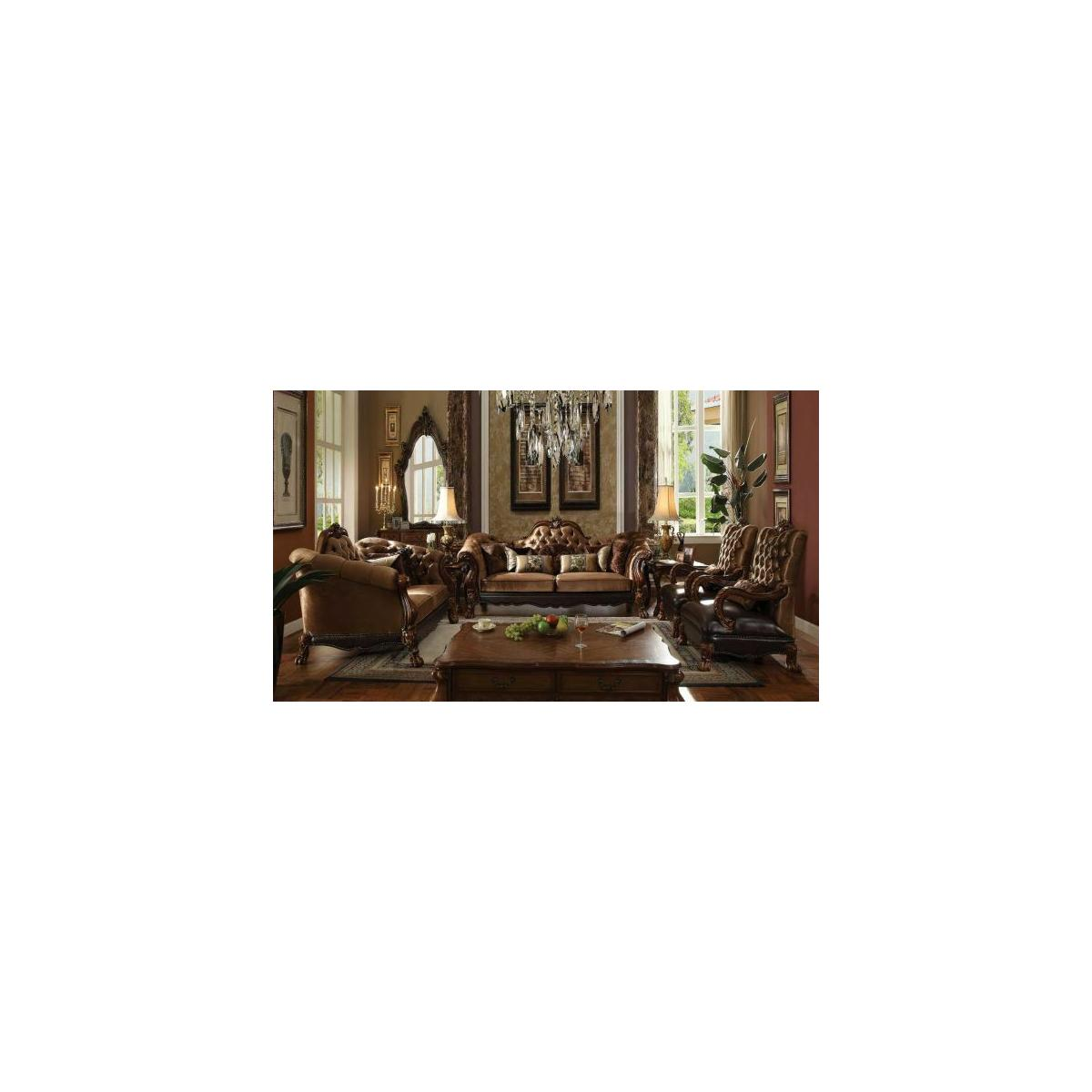 See Details - Dresden Sofa