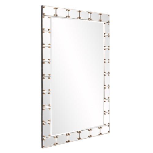 Howard Elliott - Remington Mirror