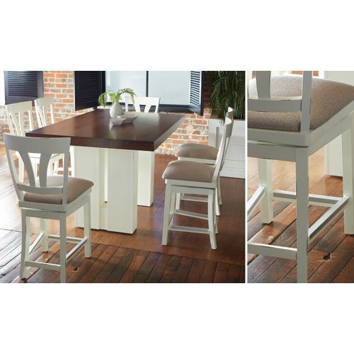 Bermex - Swivel stool BSSB-1225