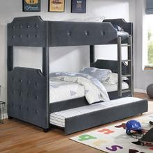 Jomei Twin/Twin Bunk Bed