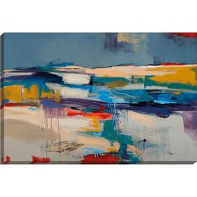 Colours - Gallery Wrap