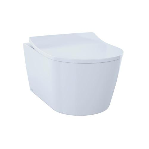 RP Wall-Hung Toilet - Cotton